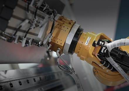 2018数控机床与金属加工展推动制造业高质量发展