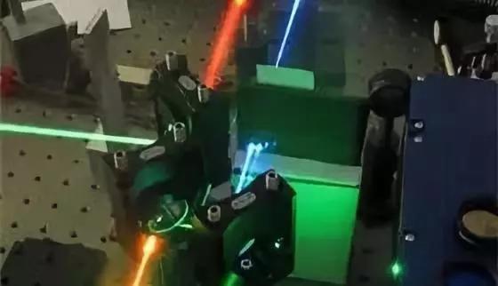 激光技术最新发展到哪一个步了?
