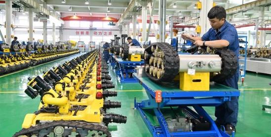 智能制造产值将超4.5万亿 制造业升级哪些环节有机会