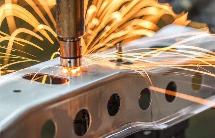 MWCS带您一品激光焊接工艺