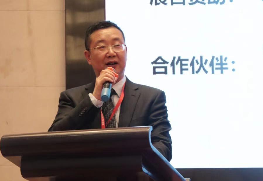谋发展,促回暖,MWCS参与2020中国钣金加工技术发展年会