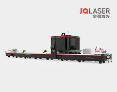 FLT-6016LT三卡盘激光切管机