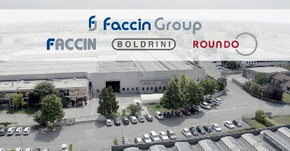 FACCIN GROUP – Italian Engineering at your service